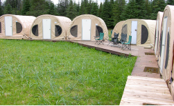 Bärenbeobachtung: Great Alaska Bear Camp